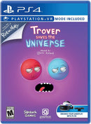 PS4 TROVER SAVES THE UNIVERSE VR REG.2
