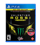 PS4 VALENTINO ROSSI THE GAME DAY ONE EDITION ALL (ENG/SP)