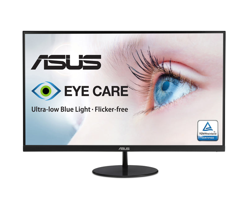 ASUS VL279HE 27-INCH EYE CARE MONITOR