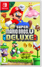 NSW NEW SUPER MARIO BROS. U DELUXE (EU)