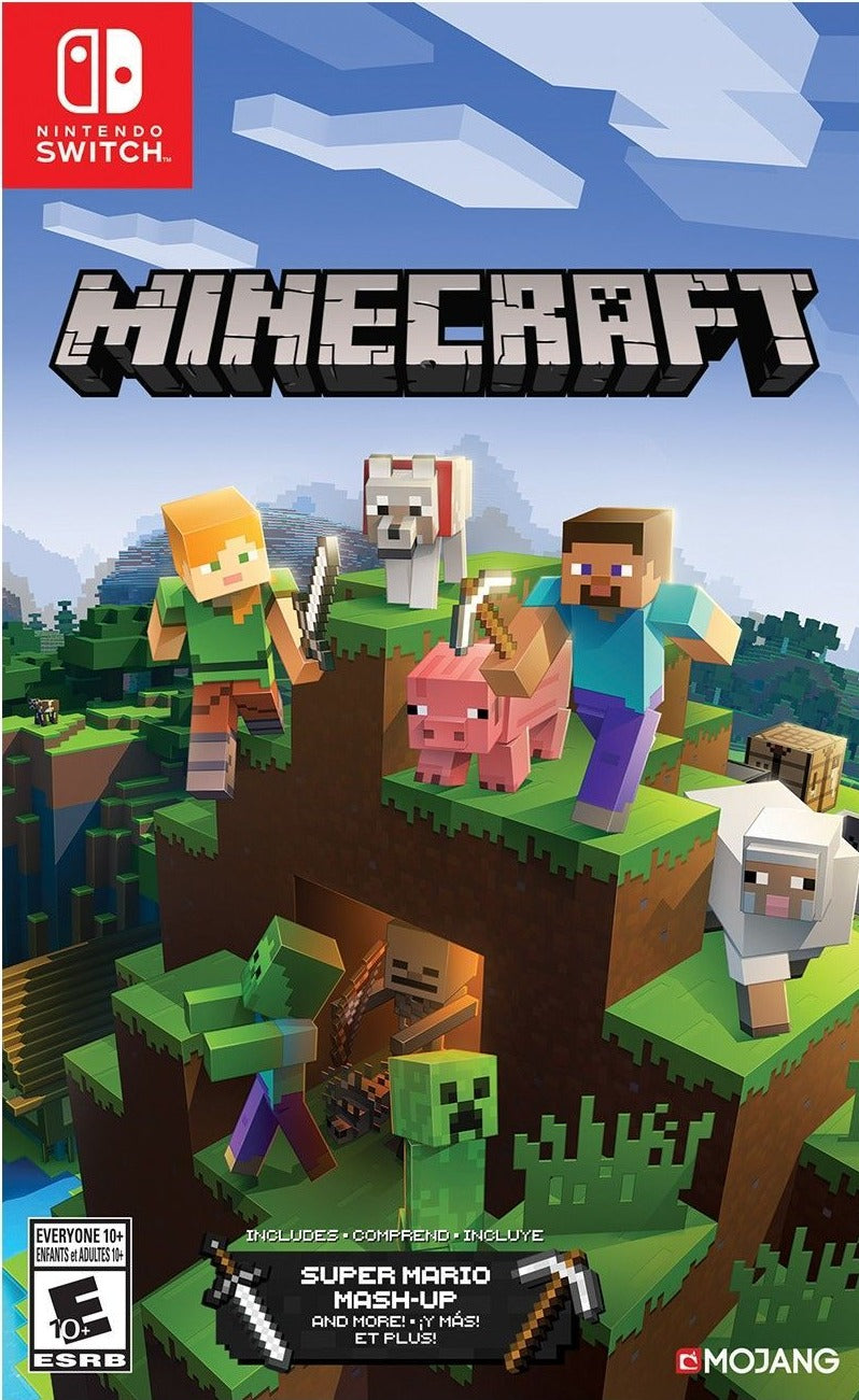 NSW MINECRAFT (US)