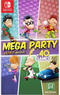 NSW MEGA PARTY A TOOTUFF ADVENTURE (EU)