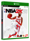 XBOXONE NBA 2K21 (ASIAN)
