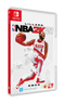 NSW NBA 2K21 (US)