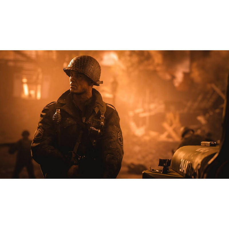 XBOX ONE CALL OF DUTY WWII (US)