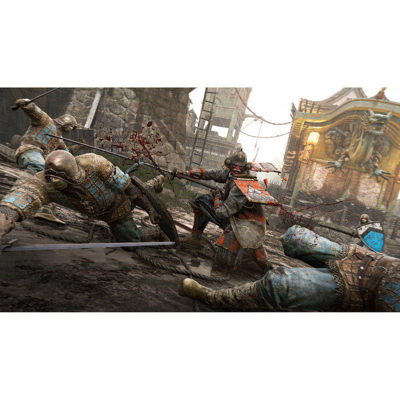 XBOX ONE FOR HONOR (ASIAN)