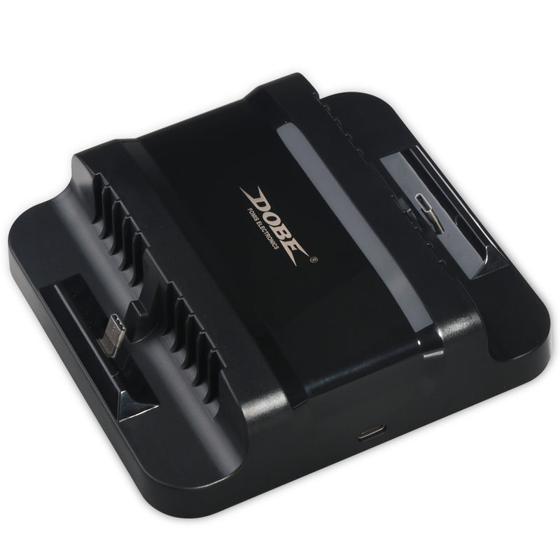 DOBE NSW DUAL CHARGING DOCK (TNS-853A)