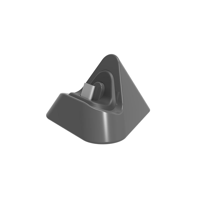 DOBE NSW CHARGING DOCK FOR N-SWITCH LITE (TYPE-C INPUT PORT) (GRAY) (TNS-19062)