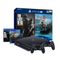 PS4 CONSOLE 1TB PRO (JET BLACK) CUH-7218B B01 REG.3 GOD OF WAR /THE LAST OF US REMASTERED BUNDLE