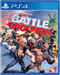 PS4 WWE 2K BATTLEGROUNDS REG.3