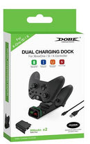 DOBE XBOX ONE DUAL CHARGING DOCK FOR XB1/ S / X CONTROLLER (TYX-19006)