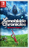 NSW XENOBLADE CHRONICLES DEFINITIVE EDITION (MDE)