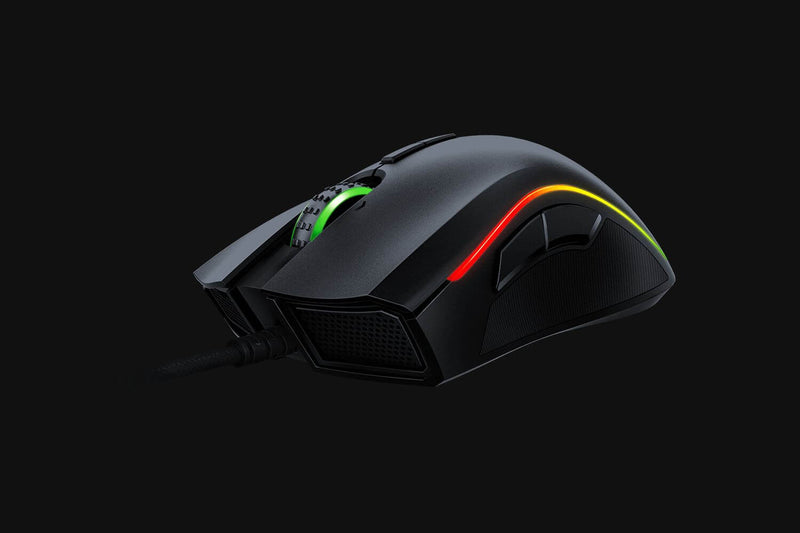 RAZER MAMBA ELITE GAMING MOUSE