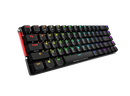ASUS ROG FALCHION 65% WIRELESS MECHANICAL GAMING KEYBOARD (MX CHERRY-RGB BLUE TACTILE & AUDIBLE)