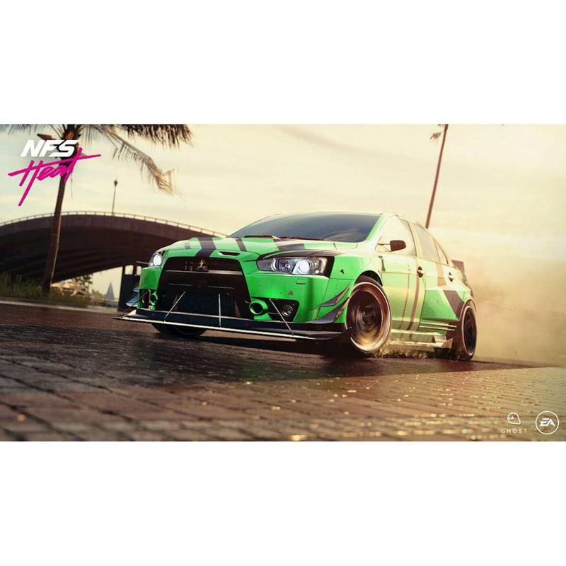 XBOX ONE NFS HEAT (ASIAN)