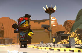 PS4 THE LEGO MOVIE VIDEOGAME 2 ALL