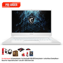 MSI STEALTH 15M A11UEK-020PH (PURE WHITE) GAMING LAPTOP PRE-ORDER DOWNPAYMENT