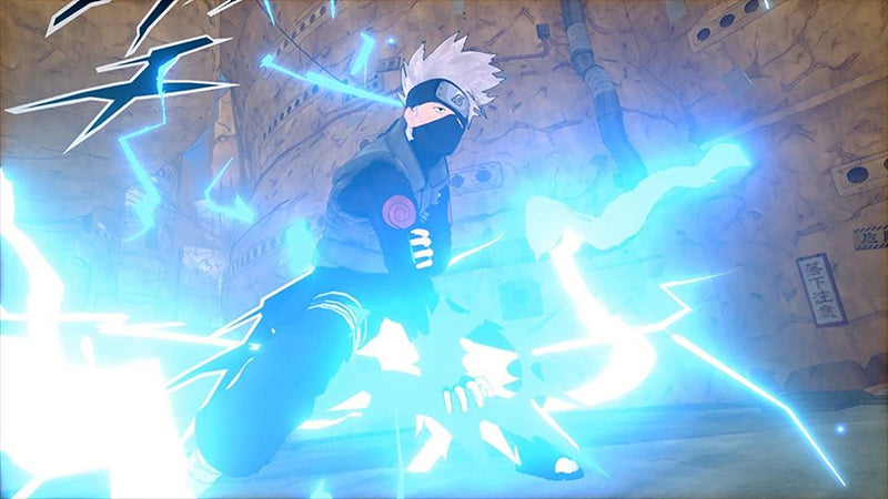 XBOXONE-NARUTO TO BORUTO SHINOBI STRIKER (US) (ENG/FR)