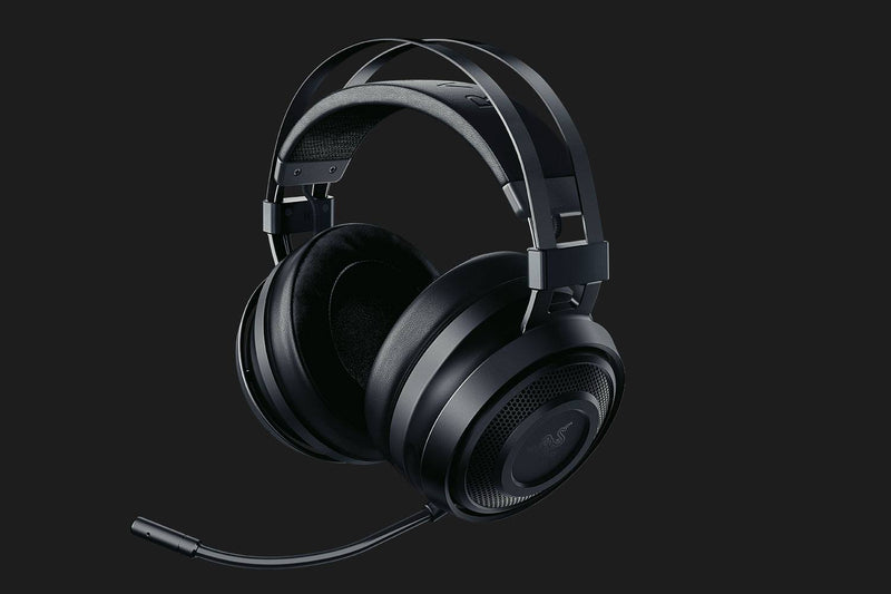 RAZER NARI ESSENTIAL WIRELESS GAMING HEADSET (PC/MAC/PS4)