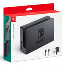 NINTENDO SWITCH DOCK SET (JAP)