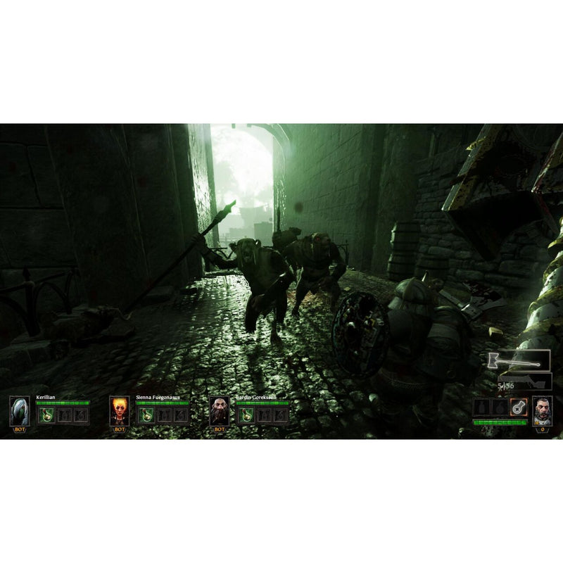 XBOX ONE WARHAMMER THE END TIMES VERMINTIDE (EU) (ENG/FR)