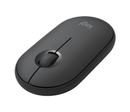 LOGITECH PEBBLE M350 WIRELESS MOUSE (GRAPHITE)