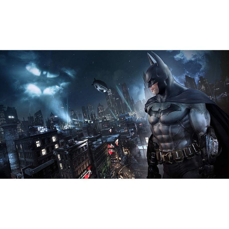 PS4 BATMAN ARKHAM KNIGHT ALL PLAYSTATION HITS