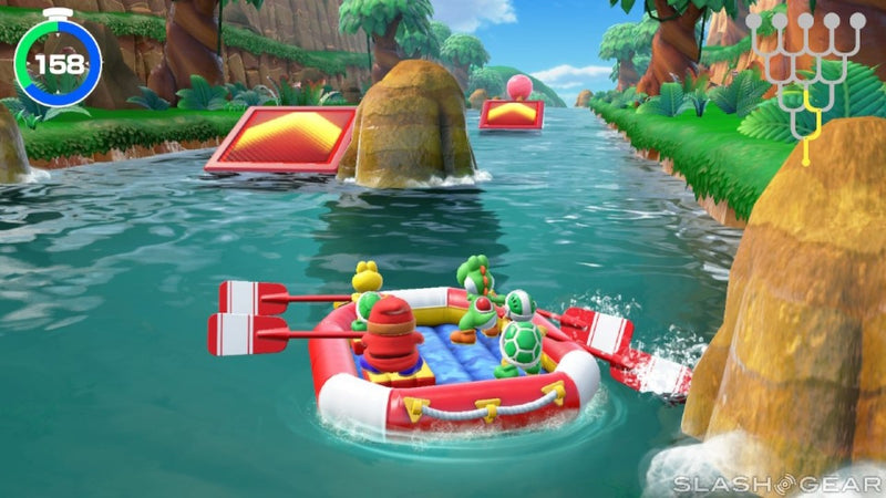 NSW SUPER MARIO PARTY (EU)