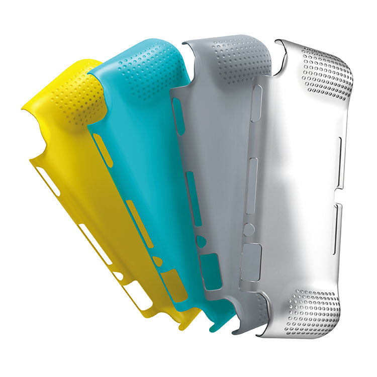 DOBE NSW CRYSTAL CASE PC MATERIAL FOR N-SWITCH LITE (TURQUOISE) (TNS-19112)