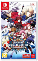 NSW BLAZBLUE CROSS TAG BATTLE SPECIAL EDITION