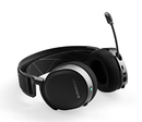 STEELSERIES ARCTIS 7 LOSSLESS WIRELESS GAMING HEADSET 2019 EDITION BLACK (PN61505)