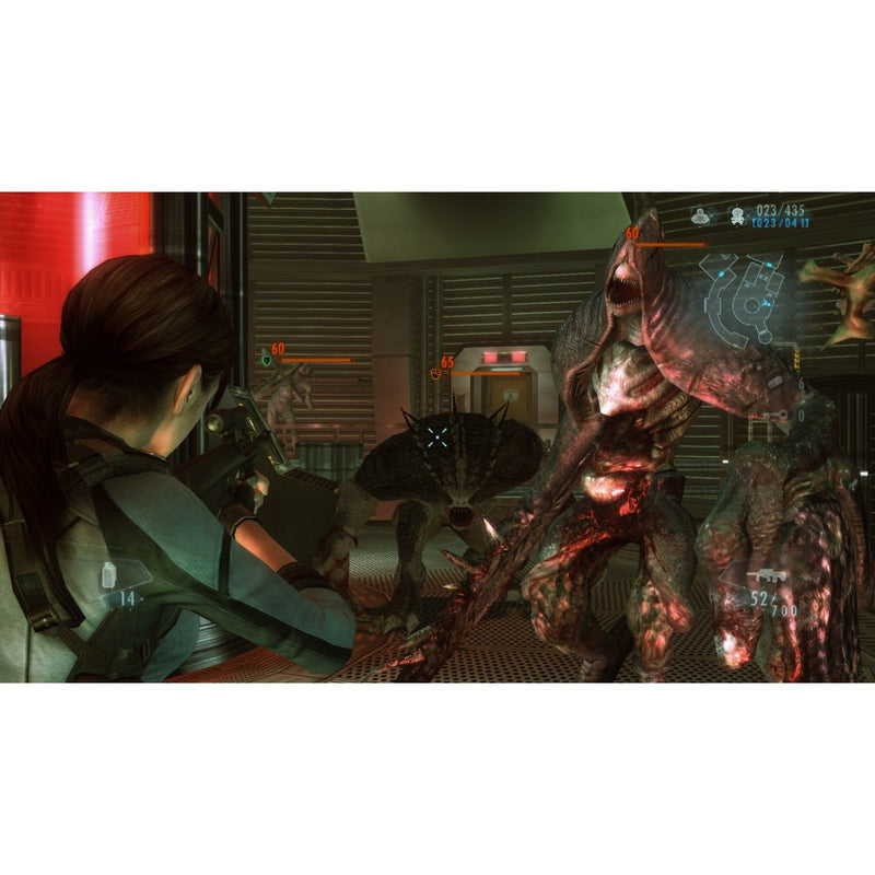 NSW RESIDENT EVIL REVELATIONS COLLECTION (US)