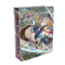 POKEMON TRADING CARD GAME SS1 SWORD & SHIELD MINI PORTFOLIO HOLD 60 CARDS WITH 1 BOOSTER PACK