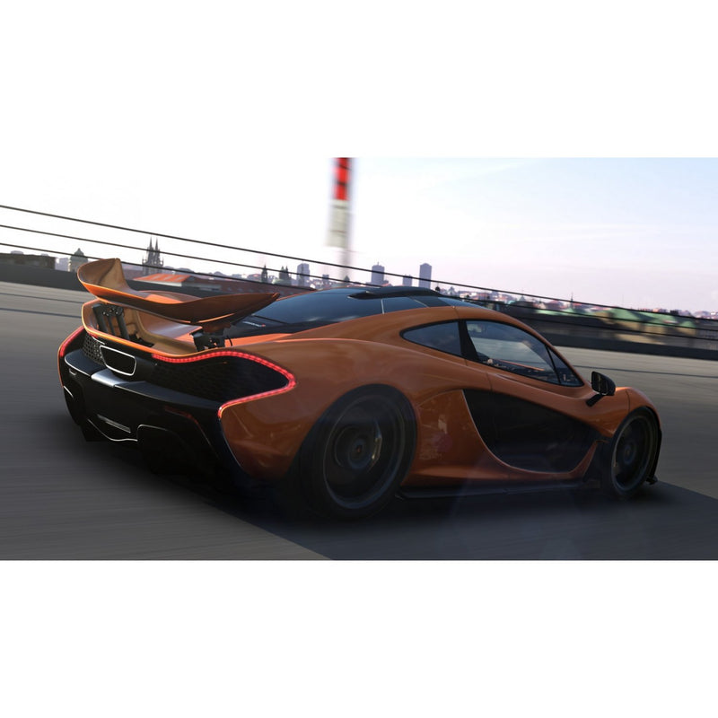 XB1 FORZA MOTORSPORTS 5 GAME OF THE YEAR NTSC