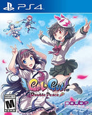 PS4 GAL GUN DOUBLE PEACE ALL