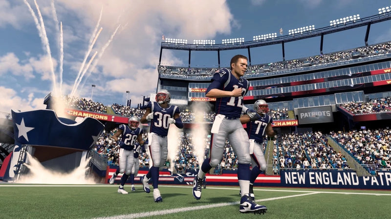 PS4 MADDEN NFL 20 ALL