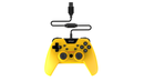 IPEGA WIRED CONTROLLER FOR N-SWITCH/P3/ANDROID/PC YELLOW (PG-SW012A)
