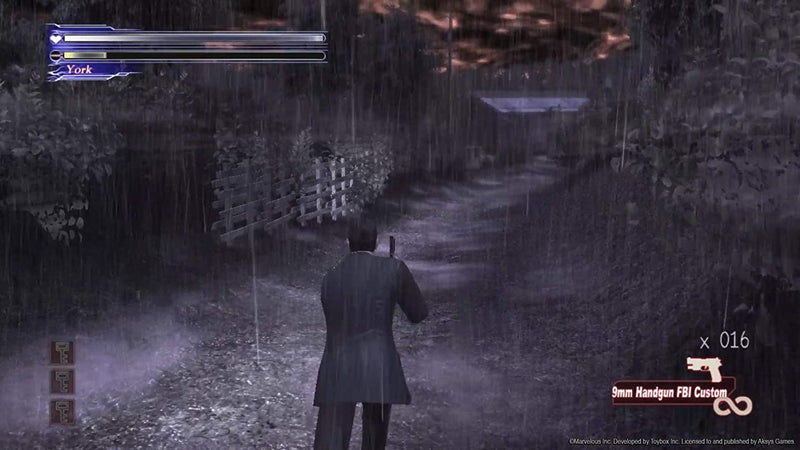NSW DEADLY PREMONITION ORIGINS (EU)