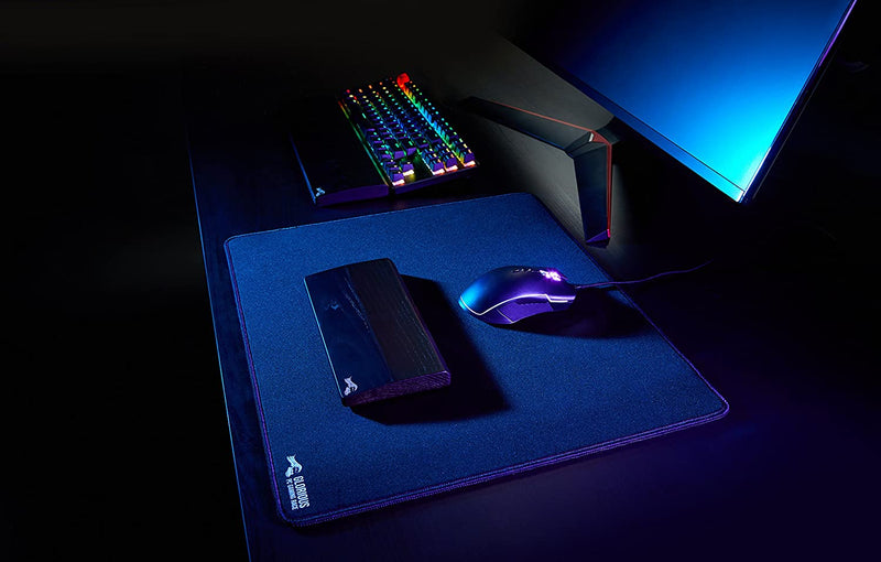 GLORIOUS PC GAMING RACE PRO GAMING MOUSEPAD G-XL (BLACK)
