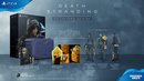 PS4 DEATH STRANDING COLLECTORS EDITION REG.3 (ENG/CHI VER)
