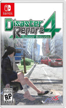 NSW DISASTER REPORT 4 SUMMER MEMORIES (US) (ENG/FR)