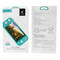 GULIKIT NSW GLASS SCREEN PROTECTOR FOR SWITCH LITE (NS12)