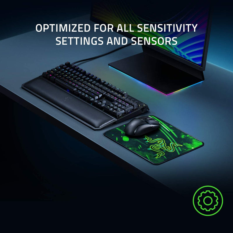 RAZER GOLIATHUS COSMIC SMALL SPEED ED. GAMING MOUSE MAT