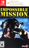 NSW IMPOSSIBLE MISSION (DOWNLOAD CODE ONLY) (US) (ENG/FR)