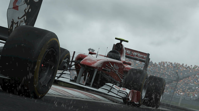 PS4 PROJECT CARS COMPLETE EDITION ALL (ENG/FR)