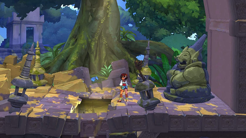 PS4 INDIVISIBLE ALL