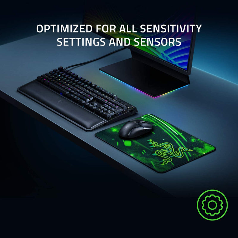 RAZER GOLIATHUS COSMIC MEDIUM SPEED ED. GAMING MOUSE MAT
