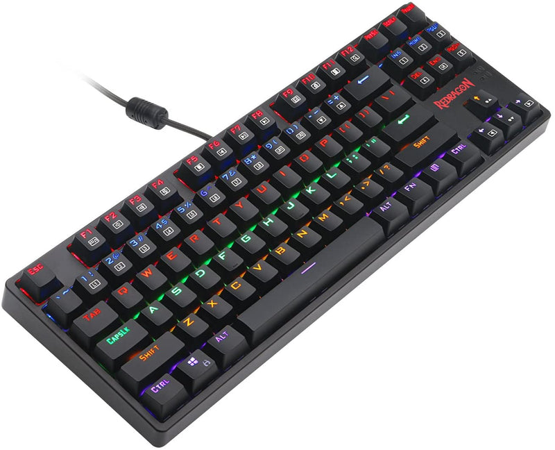 REDRAGON DAKSA MECHANICAL GAMING KEYBOARD (K576R)