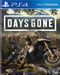 PS4 DAYS GONE ALL