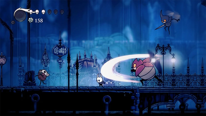 NSW HOLLOW KNIGHT (US)